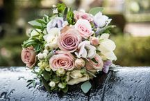 Wedding Flowers / Some #inspiration for your #wedding day #flowers
