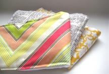 Sew much to sew! / by Shanna Neilsen