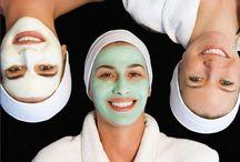 Our beauty treatments / Diseñamos tratamientos especiales para mejorar tu aspecto, corporales y faciales.