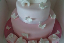 Christening ideas / by Angharad Starr
