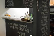 Bar Inspiration