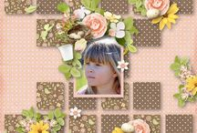 CT Pages - Eudora Designs
