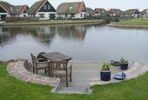 Urlaub in Holland am Meer