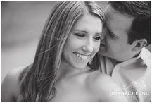Katie + Shawn - Cranbury Park, Norwalk, CT Engagement Session / Engagement session at Canbury Park / Gallagher Estate in Norwalk, CT.  By Donna Cheung Photography www.donnacheung.com