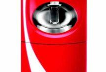 P2 Vending machine