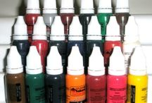 Health & Personal Care - Tattooing Supplies
