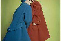 VINTAGE / by LaRueVintage Fashion&Deco