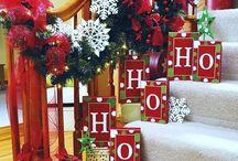 Inspire Christmas Decor / Boutique interior christmas decorations and creative event specialists