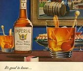 Vintage Whisk(e)y Adverts / by Theo J. Roos