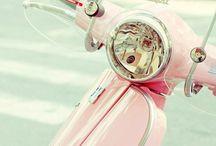 Cars, Bikes, & anything Fast / by Crystal Bergado Gonzalez
