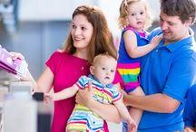 PARENTING TIPS / More parenting tips at www.blog.3beesandme.com