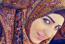 Muslimah beauty