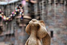 Disneyland / by Tricia-rennea Wilson