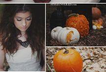 Spooky Halloween Inspired Wedding