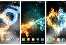 Download Free Collection Of Sony Xperia Live Wallpapers For android