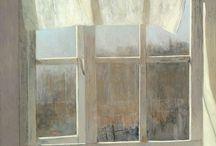 Paintings: Interiors