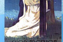 Opera posters. Puccini