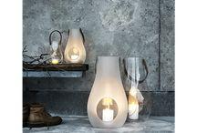 C - Lanterns & Candles