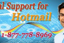 Hotmail $$1-866-866-23699$$ Technical Support