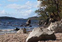 Loch Morar / Loch Morar