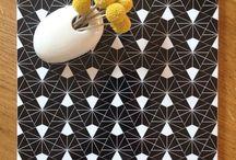 Domino par Mlle Ing / Découvrez l'univers de Domino, petite entreprise artisanale créé par Ingrid :) A découvrir sur le blog www.hemoon.fr
