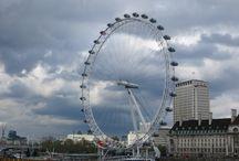London / London travels