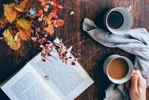 Распечатать осень