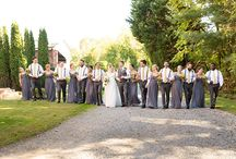 Richmond Weddings / Hampton Roads' neighboring city, Richmond, is an amazing place to get married here in Virginia!