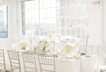 Winter Weddings / by Cherry Bomb Events