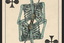 deck of cards / by Tiffany Yerby