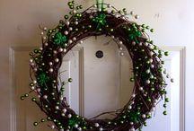 wreaths / by Vonny Alexander