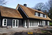 Nieuwe huis