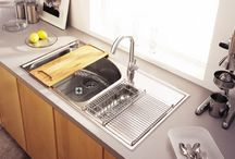 AMERICAN KITCHEN SINKS / collection picture of AMERICAN KITCHEN SINKS