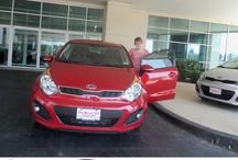 July 2012 SW Kia New Customers / New customers of SW Kia Mesquite that have purchased a car in July 2012