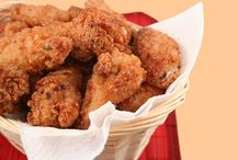 Clone KFC fried Chicken recipe