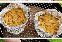 Recipes- BBQ YUM