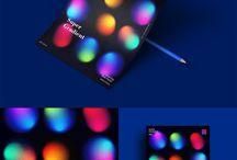 diverse graphics