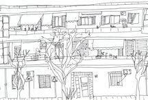 Dibujando el Parque Alcosa