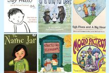 Books about inclusion and acceptance