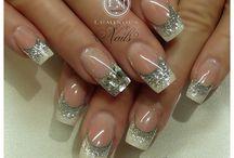 Nails / by Viv Ortiz