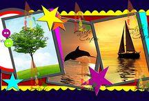 Arte de Capa / Página do Facebook. Criamos capas personalizadas para o Facebook, Twitter e Google Plus. www.facebook.com/artedecapa