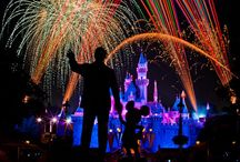 Disneyland Discoveries / The Happiest Place on Earth - it's worth walking in Walt's footsteps.
