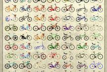 bicicletas / bicis