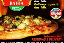 Bahia Pizzaria