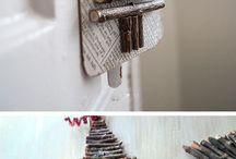 Boże Narodzenie - pomysły