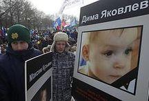 Adoption en Russie Article traduit par Eleonora Larina