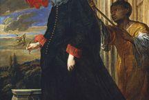 Anthony Van Dyck  1599 - 1641