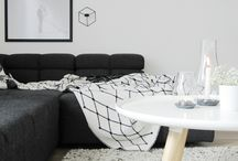 Home staging scandi