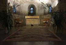 Instagram En bild från igår i Skurups kyrka!