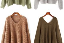 Sweater | Pullover